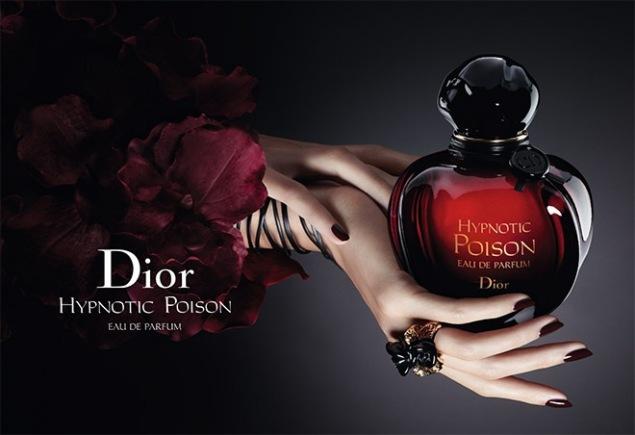 Dior Hypnotic Poison Eau De Parfum Planet Lepote