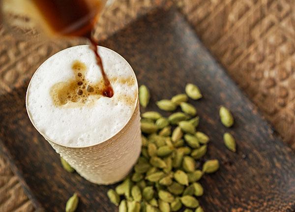 Kava - Kardamom
