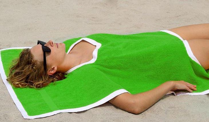towelkini