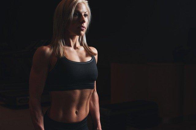 Abs Athlete Biceps Blonde Body  - Pexels / Pixabay